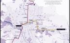 DIJON : Le lauréat du marché du Tramway de Dijon et Brest... est l'industriel ALSTOM