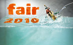 Le Fair présente sa sélection 2010