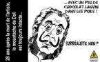 Psyché-Dali-que