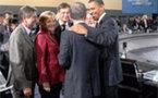 G20 - La reprise économique