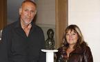RENCONTRE EN PODCAST: Didier Duret et Marile