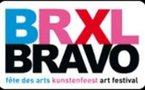 Bruxelles - La créativité artistique à l'honneur pendant trois jours et une nuit