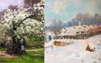 "Expo ""Sisley, l'impressionniste"""
