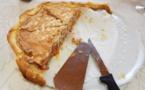 Trois recettes avec de la macaronade sucrée