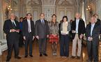 FONDATION PRINCE PIERRE: Les lauréats 2009