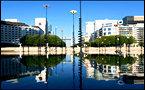 AUDIOGUIDE: L'Esplanade de la Défense