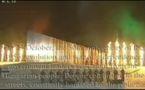 23 octobre: anniversaire de la révolution hongroise de 1956