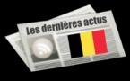 Les dernières actus de Belgique