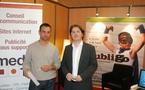 LE FAY, près de Chalon-sur-Saône : Le pari de la création d'entreprise de Lionel Millet