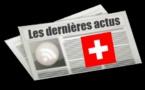 Les dernières actus de Suisse