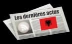 Les dernières actus d'Albanie