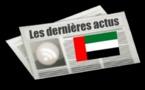 Les dernières actus des Émirats Arabes Unis