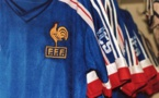 L'équipe de France de football compte sur ses jeunes recrues