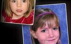 ALERTE DISPARITION: Madeleine McCann