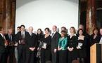 Journalisme: les lauréats du Prix Anna Lindh 2009