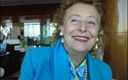 WHO'S WHO: PRINCESSE ELETTRA MARCONI