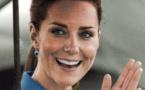 La troisième grossesse de Kate Middleton