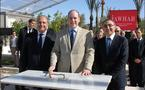MARRAKECH: lancement du prestigieux complexe de JAWHAR