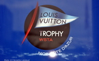 LOUIS VUITTON TROPHY NICE COTE D'AZUR
