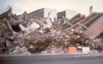 Nouveau séisme de forte puissance à Mexico
