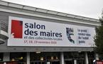 LE CONGRES DES MAIRES ET DES COLLECTIVITES LOCALES A PARIS