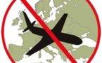 Compagnies aériennes interdites dans l'Union européenne