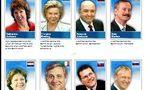Nouvelle équipe pour la Commission européenne