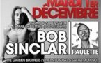 SOIREE BOB SINCLAR AU KAREMENT