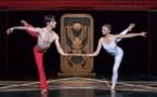 "Béjart Ballet Lausanne et ""La flûte enchantée"""