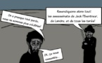 Daesh désemparé