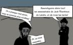 Daesh désemparé