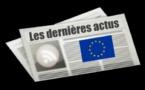 Les dernières actus de l'Union européenne