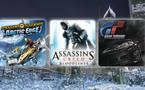 C'est Noël, PlayStation vous offre un jeu PSP Go !
