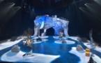 """""""Crystal"""", une nouvelle production sur glace inédite"""