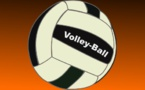 Volley-ball: Can 2017 Dames