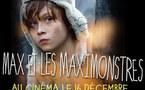 JEUNES - Maxi vidéo de Max et les maximonstres