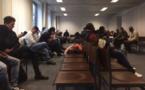 Allemagne: Vers des reconduites massives aux frontières