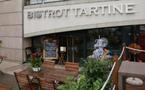 'TASTY TESTS' Les découvertes savoureuses - Bistrot Tartine, Monaco