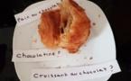 Les viennoiseries françaises ne comptent pas pour du beurre!