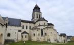 Visite de l'Abbaye de Fontevraud