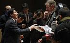 ONU: Se concentrer sur 'les points chauds de la planète'