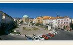 Pécs, capitale de la culture mais pas seulement