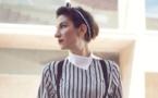 Nour, chanteuse suisse légère et sensible