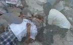 HAITI: La capitale détruite suite au tremblement de terre