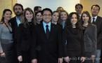 JCEM: 1e Assemblée Plénière de l'année 2010