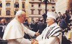 'Journée particulière' de Benoît XVI