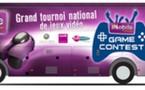 M6 Mobile Game Contest, premier tournoi national de jeux vidéo M6