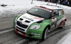 78e Rallye Automobile Monte-Carlo 2010