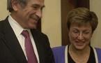 Barroso II : Une solution de rechange pour la Bulgarie
