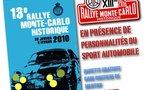 Avec la Nuit du Rallye Historique, Sainte-Agnès renoue avec la tradition !